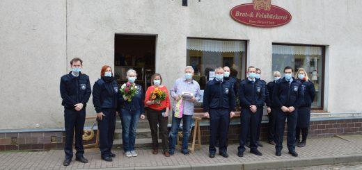 Traditionsbäckerei in Niederfinow schließt